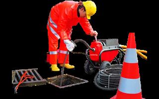 Услуги механической прочистки канализации в Балашихе