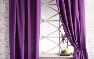 Как сшить шторы своими руками: пошаговое руководство как правильно пошить шторы