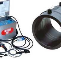 Электромуфты для надежного соединения полиэтиленовых (пнд) труб