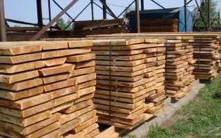 Как предотвратить гниение древесины или остановить его