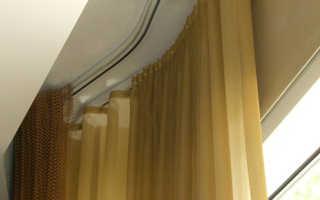 Выбираем шторы в зал на потолочный карниз: 50 фото с примерами
