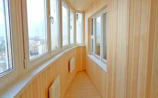 Стоимость утепления балкона под ключ цены Балашиха