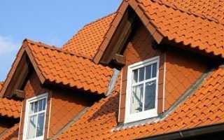 Типы окон для крыши частных домов