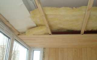 Виды утеплителей для потолка и рекомендации по выбору