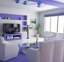 Как выбрать водоэмульсионную краску для стен и потолков