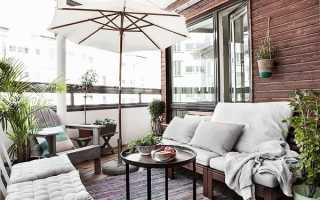 Присоединение лоджии к квартире: объединяем правильно