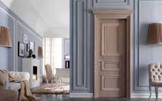 Какие двери лучше – раздвижные или распашные