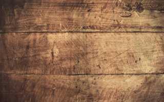 Деревянный пол на балконе: как за ним ухаживать