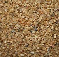 Кварцевый песок – классификация и эксплуатационные свойства