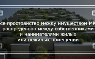 Относятся ли балкон и лоджия к общедомовому имуществу