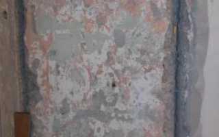 Как нельзя делать проемы в несущих стенах
