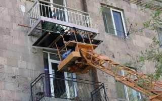 Кто должен платить за ремонт балкона