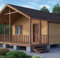 Как построить каркасный дачный домик своими руками: этапы