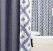 Как сшить двухсторонние шторы: пошаговая инструкция, советы мастериц