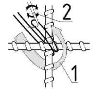 Как производится монтаж ленточного фундамента на склоне каково его устройство и как правильно произвести расчет