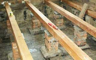 Пол из доски своими руками, или как сделать деревянные полы в частном доме