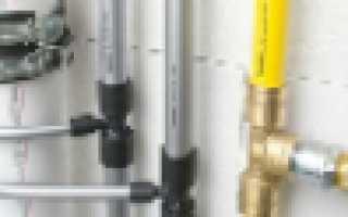 Какая труба лучше для водоснабжения? Виды труб водоснабжения