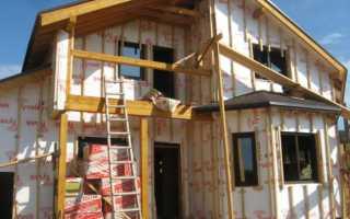 Как утеплить стены в частном доме снаружи: описание технологий и способов монтажа