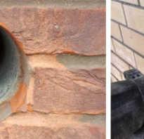 Как просверлить кирпичную стену