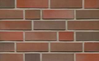 Особенности отделки стен под кирпич: простые правила декора