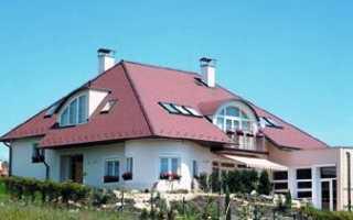 Мансардные окна для крыши