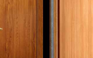 Левая и правая дверь: отличия и особенности