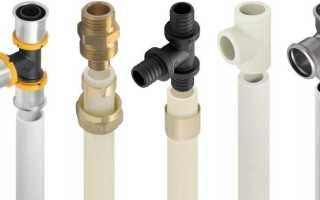 Какую трубу использовать для водопровода в частном доме и для магистрали под землёй