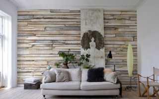 Варианты внутренней отделки дома деревом: особенности, фото