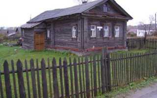 Поднимаем потолок в деревянном доме