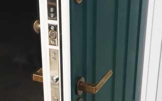 Регулировка входной металлической двери – важная часть полноценного ухода