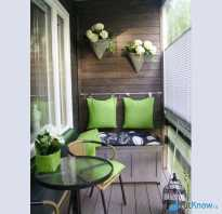 Погребок, термошкаф и хранилище на балконе своими руками
