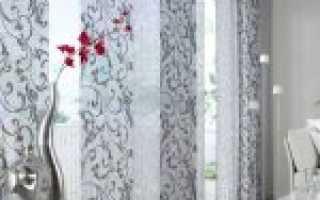 Как правильно рассчитать оптимальный расход ткани на оконные шторы