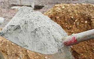 Как выбрать хороший цемент для разных целей