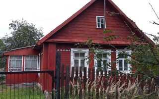 Ремонт старого бревенчатого дома своими руками