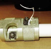 Нужна ли зачистка для полипропиленовых труб и как её сделать при необходимости
