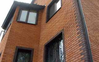 Как правильно выбрать лучший кирпич для облицовки дома: обзор материалов, цены