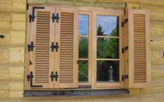 Защита окон на даче своими руками от воров- как сделать снаружи и внутри дома: от проникновения, солнца и детей Видео