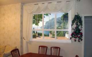 Фальш-окна с подсветкой настенные
