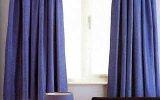 Шьем шторы своими руками по модным образцам (24 фото)