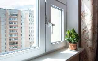 Как быстро и просто утеплить пластиковые окна на зиму своими руками