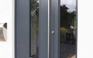 Регулировка алюминиевых дверей: пошаговая инструкция, способы и методы, советы мастеров