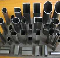 Трубы профильные и квадратные: виды и сферы применения