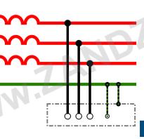 Системы заземления TN-S, TN-C, TNC-S, TT, IT
