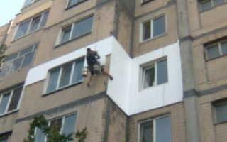 Как происходит утепление стен дома из разного материала снаружи, и можно ли это сделать самостоятельно