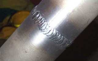 Расценки на сварку труб