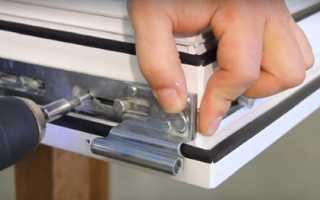 Ремонт замков пластиковых окон своими руками; полезные советы по ремонту замков оконных стеклопакетов