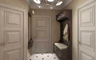 Освещение в коридоре: нормы, требования, особенности