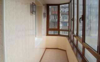 Как обустроить и оформить лоджию в квартире своими руками