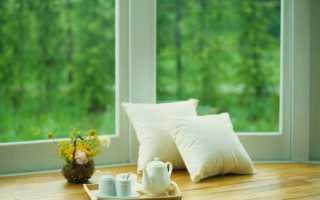 Энергосберегающие окна: миф или реальность