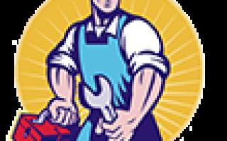 Укладка керамогранита на кухне: опыт читателя Homius
